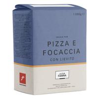 Farina Per Pizza + lievito Molino Pasini