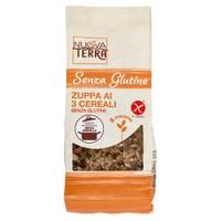 Zuppa Ai 3 Cereali Le Bonta '