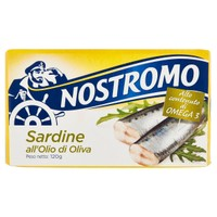 Sardine Nostromo