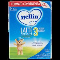 Latte In Polvere Mellin 3