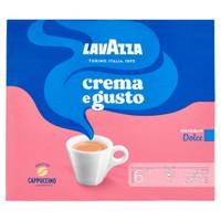 Caffe ' gusto Dolce Lavazza 2 Da Gr . 250