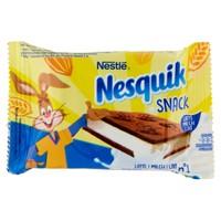 Nesquik Snack Latte