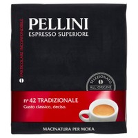 Caffe ' Pellini Tradizionale Moka