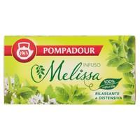 Melissa Per Infuso Pompadour