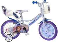 Bici Frozen 16