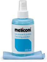 Soluzione Di Pulizia Per Tv C200 Meliconi