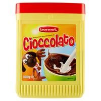 Preparato Cioccolato Bennet