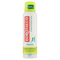 Deodorante Spray Giallo Borotalco