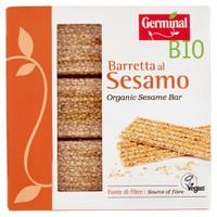 Croccanti Al Sesamo Bio Germinal