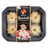 Ravioli Shao Mai Al Vapore Mulan