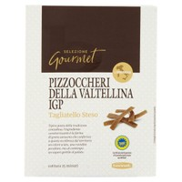Pizzoccheri Della Valtellina Igp Selezione Gourmet Bennet