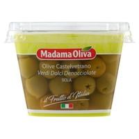 Olive Verdi Dolci Denocciolate Di Castelvetrano