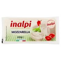 Mozzarella Inalpi
