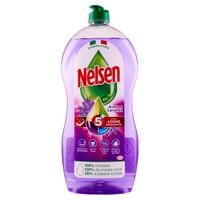 Detergente Piatti Alla Lavanda Attivo Anche In Acqua Fredda Nelsen