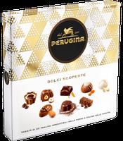 Scatola Cioccolatini Dolci Scoperte Perugina