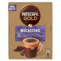 Mocaccino Preparato Solubile Per Caffè Al Cacao Nescafé