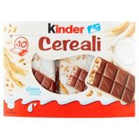 Kinder Cereali T 10