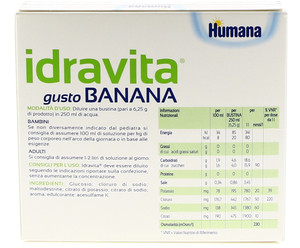 P-IDRAVITA 12 BUSTINE