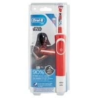 Spazzolino Elettrico Oral B Kids Star Wars