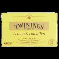 Tea Twinings Classics Lemon Scented 22 Filtri