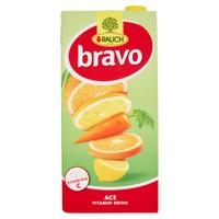 Bevanda Alla Frutta Bravo Ace