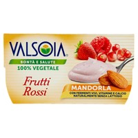 Yosoi Base Mandorla Frutti Rossi
