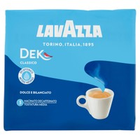Lavazza Dek Gusto Classico 2 Da Gr . 250