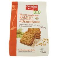 Biscotti Kamut E Orzo Bio Germinal