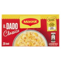 Dado Classico Preparato Per Brodo Maggi Conf . Da 20