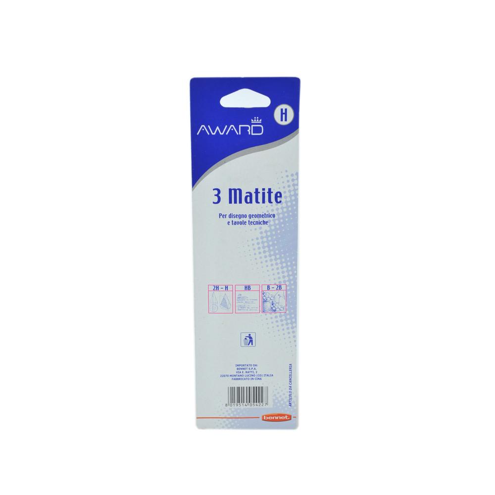 T2 DPH3 3 MATITE H
