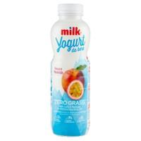 Yogurt Da Bere Pesca Maracuja 0 , 1 %
