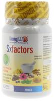 Longlife Sx - factors Capsule