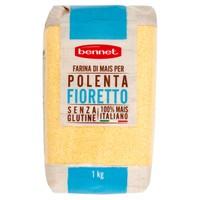 Farina Di Mais Per Polenta Fioretto Bennet