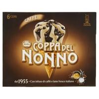 Cono Caffe ' coppa Del Nonno