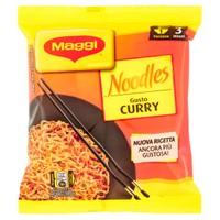 Noodles Gusto Curry Istantanei Maggi