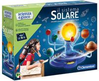 Sistema Solare Scienza & gioco Clementoni