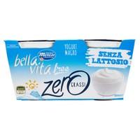 Yogurt Bianco Magro Senza Lattosio Bellavita Merano