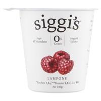 Siggi ' s Yoghurt 0 % Raspberry