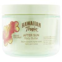 Burro Doposole Hawaiian