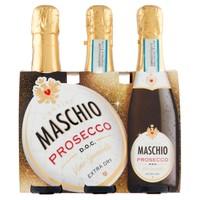 Prosecco Doc Maschio Conf . 200 Ml X 3