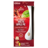 Deodorante Ambiente Elettrico Arctic Apple Pie Glade Automatic