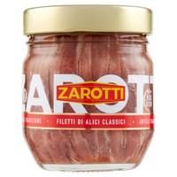 Filetti Di Alici Distese Zarotti