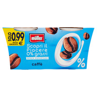 Yogurt Caffe ' 0 , 1 % Muller