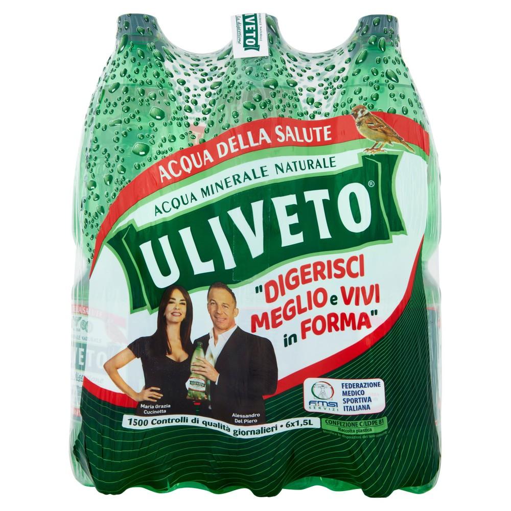 ACQ.ULIVETO LT.1,5 X 6