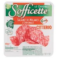 Sofficette Salame Citterio