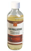 Olio Paglierino Gubra Ml . 200