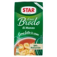 Brodo Di Manzo Star