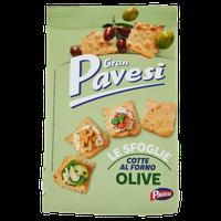 Sfoglie Alle Olive Gran Pavesi