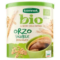 Orzo Solubile Biologico Bennet