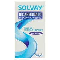 Bicarbonato Solvay